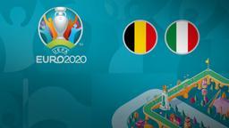 Belgio - Italia