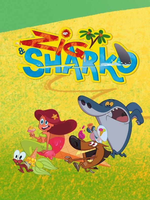 Caccia a Sharko