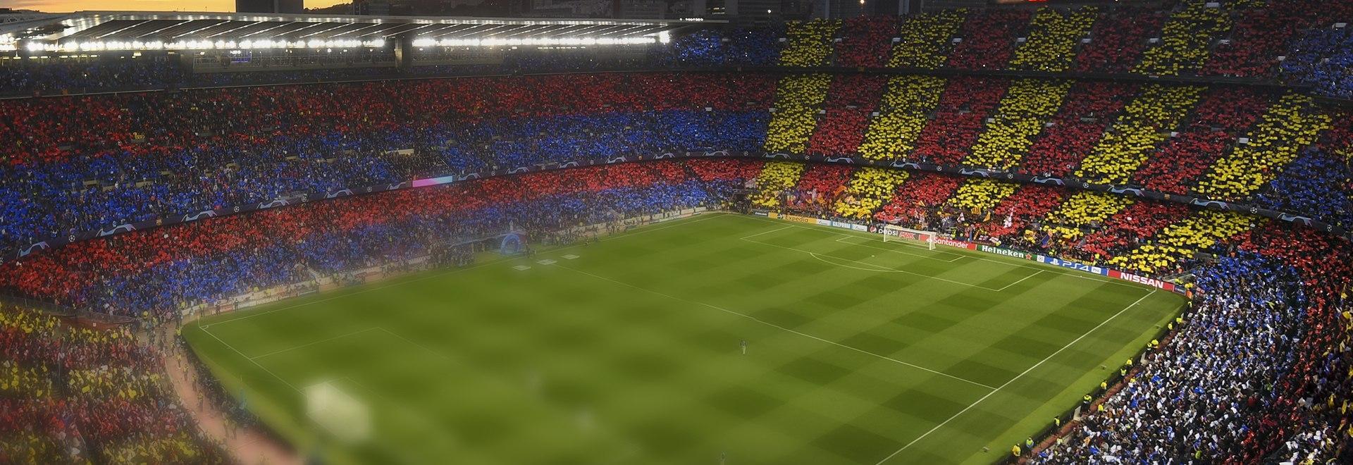 Barcellona-Milan