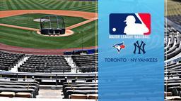 Toronto - NY Yankees