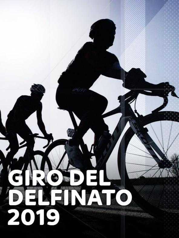 Ciclismo: Giro del Delfinato