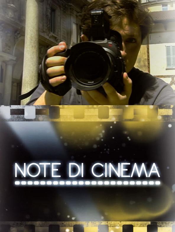 S1 Ep19 - Note di cinema '21