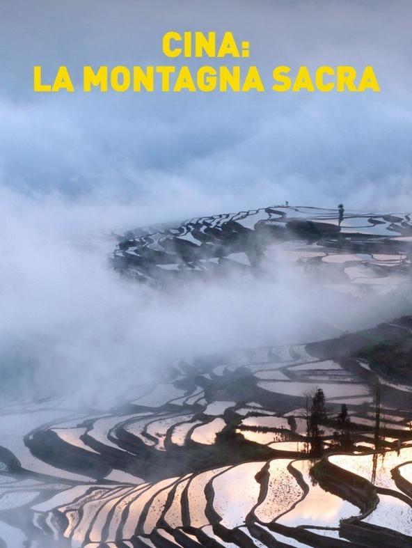 Cina: la montagna sacra - 1^TV