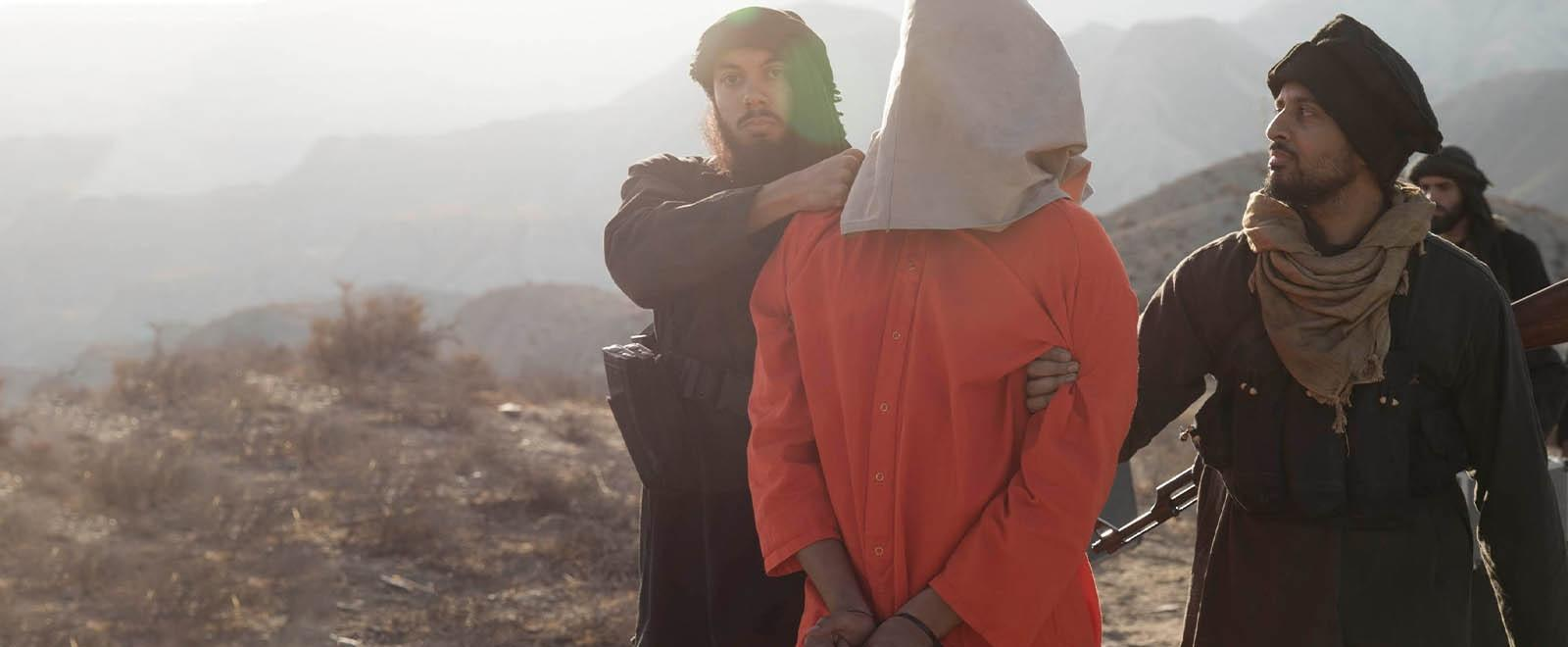 Isis: le reclute del male