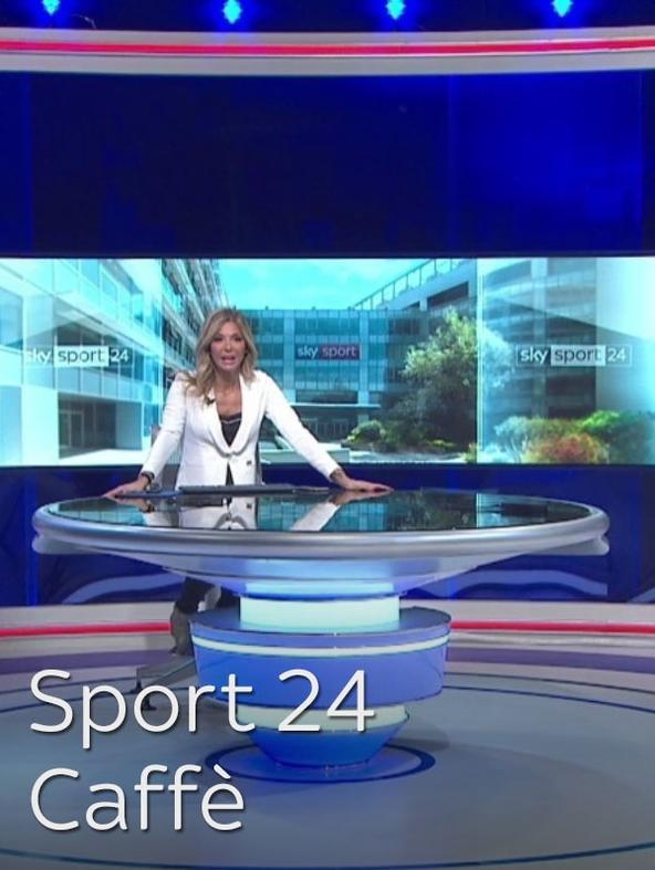Sport 24 Caffè