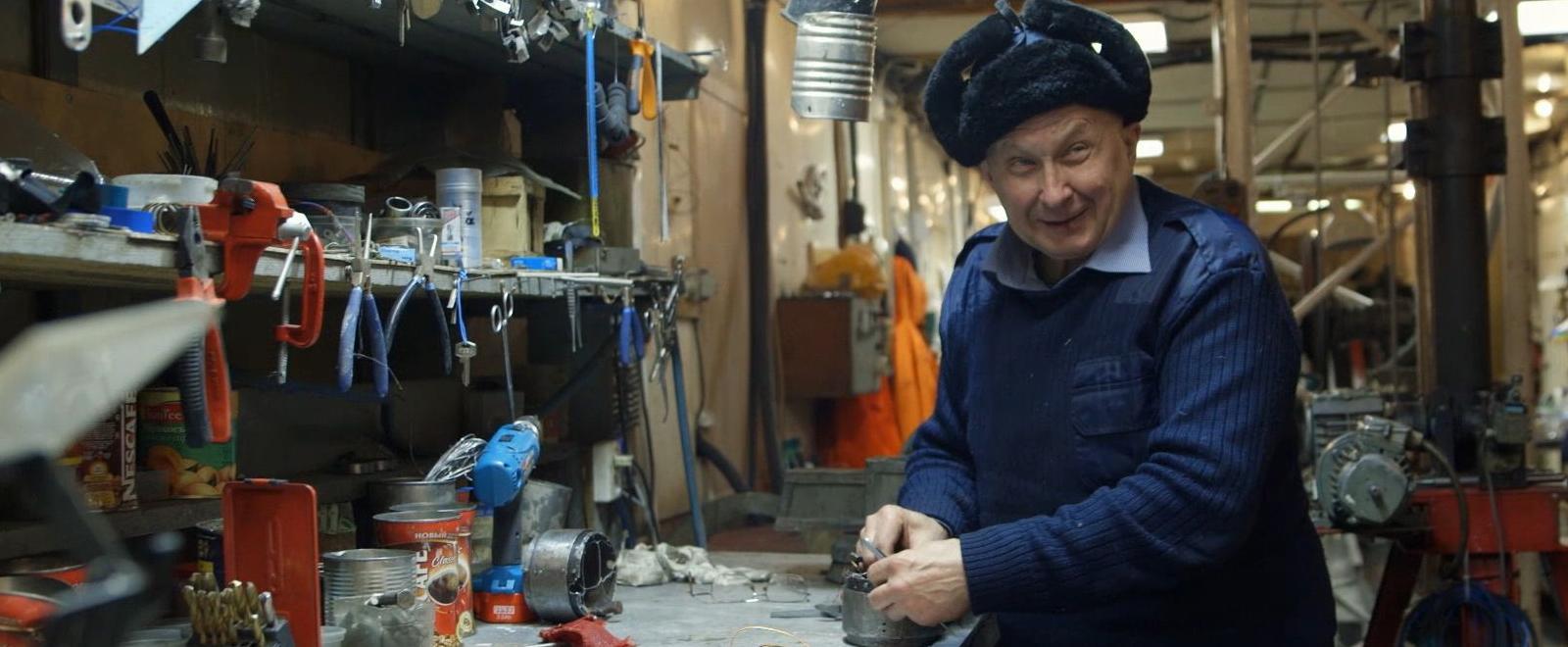 Lake Vostok: Ricerca nel profondo