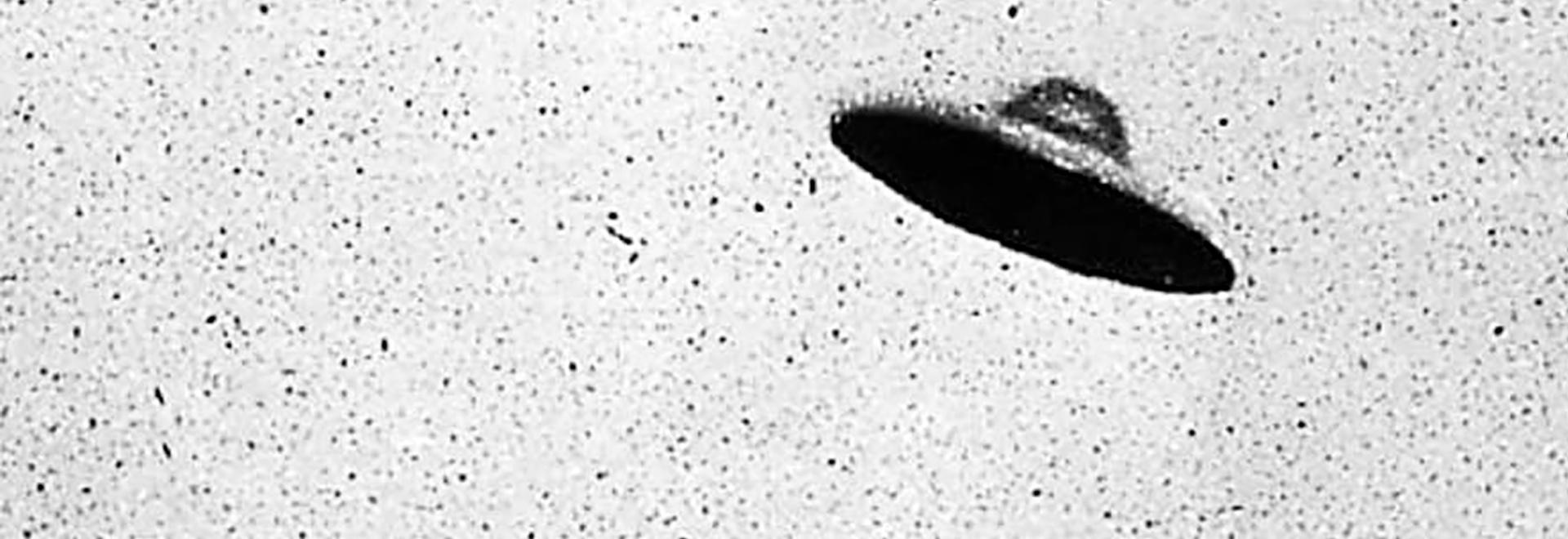 Cospirazione aliena