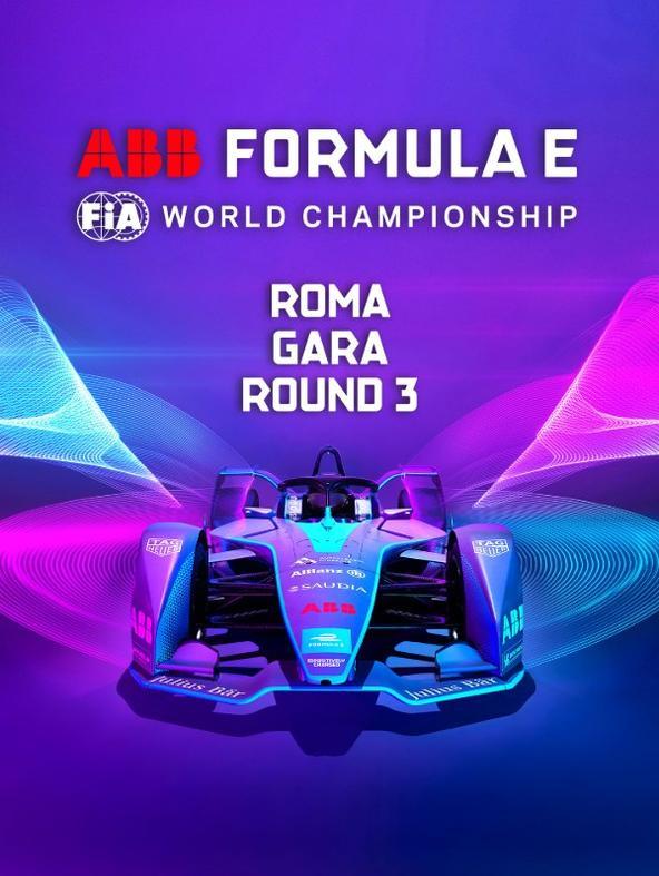 Roma. Gara Round 1