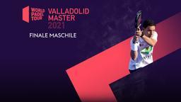 Valladolid Master Finale M