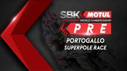 Portogallo Superpole Race