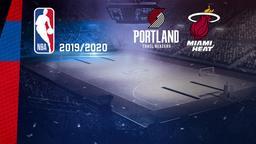 Portland - Miami