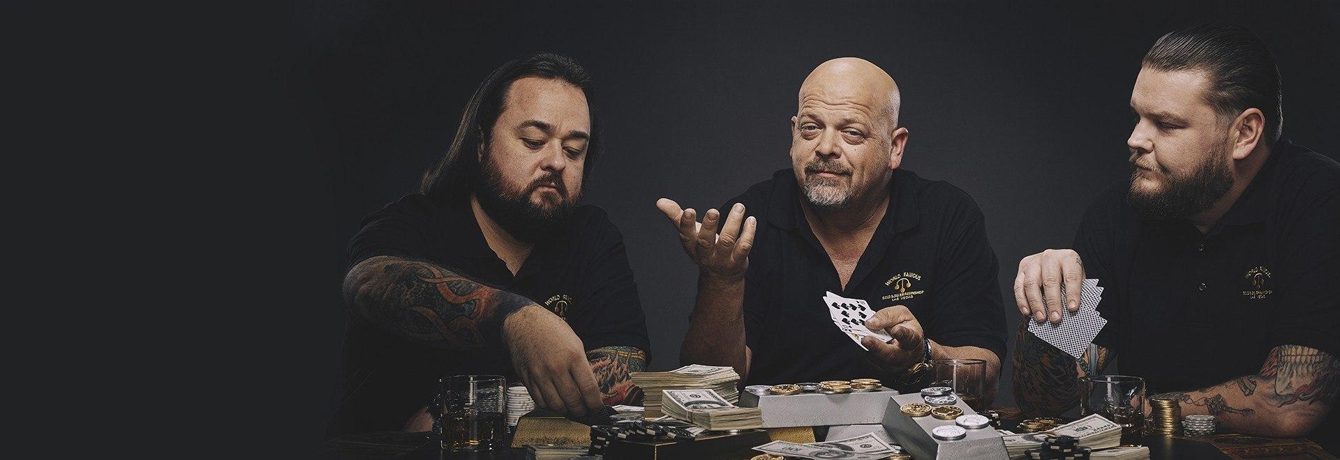 Guardaroba di Tony Soprano