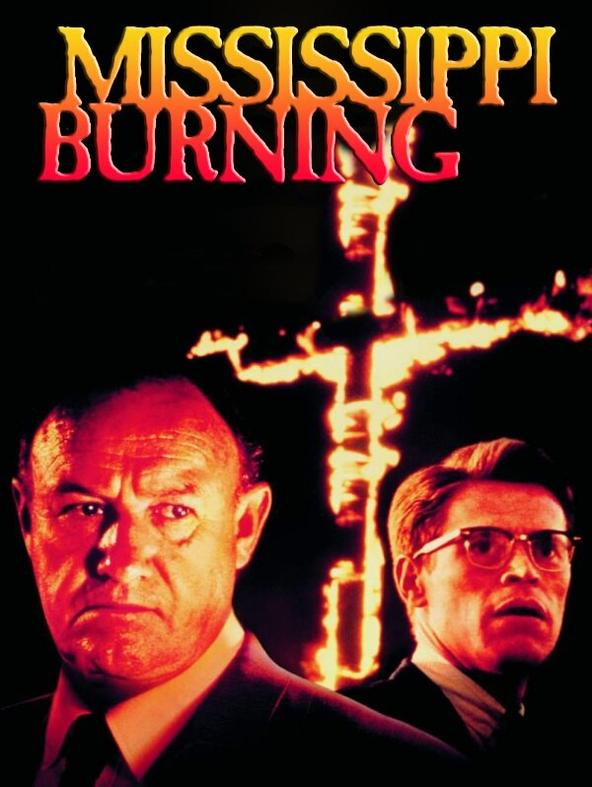 Mississippi Burning - Le radici...