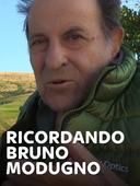 Ricordando Bruno Modugno