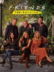 Friends: The Reunion (v.o.)
