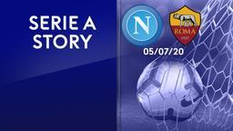 Napoli - Roma 05/07/20