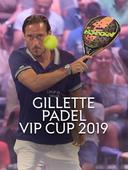 Gillette Padel Vip Cup