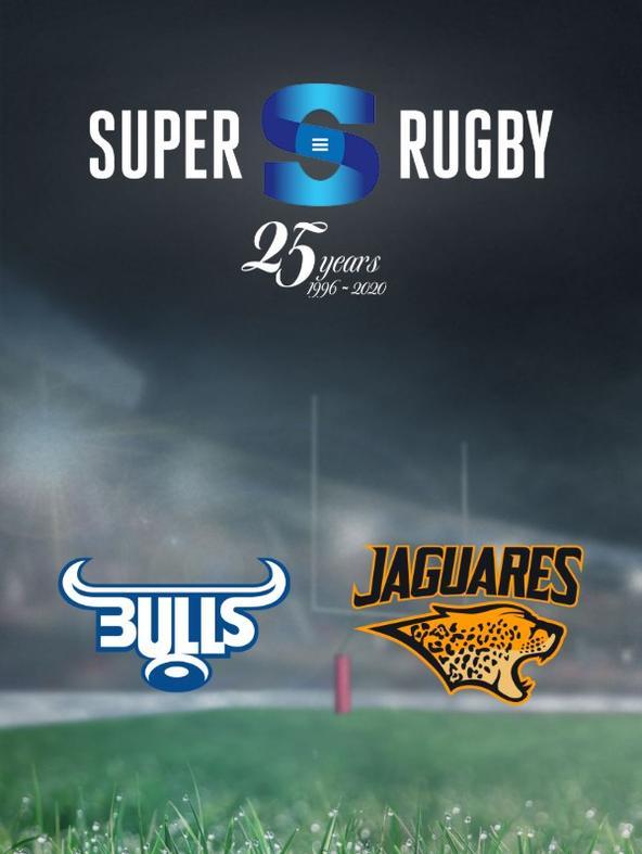 Bulls - Jaguares