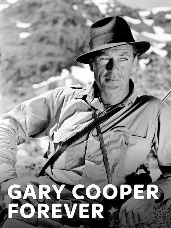Gary Cooper Forever