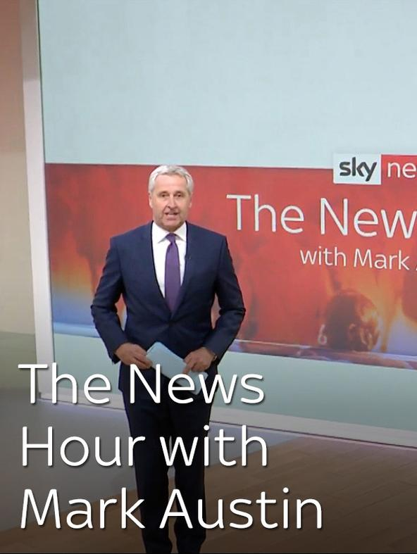 The News Hour with Mark Austin