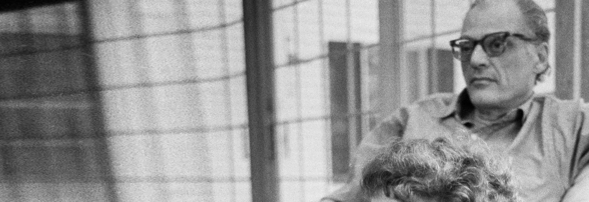 Arthur Miller - Writer