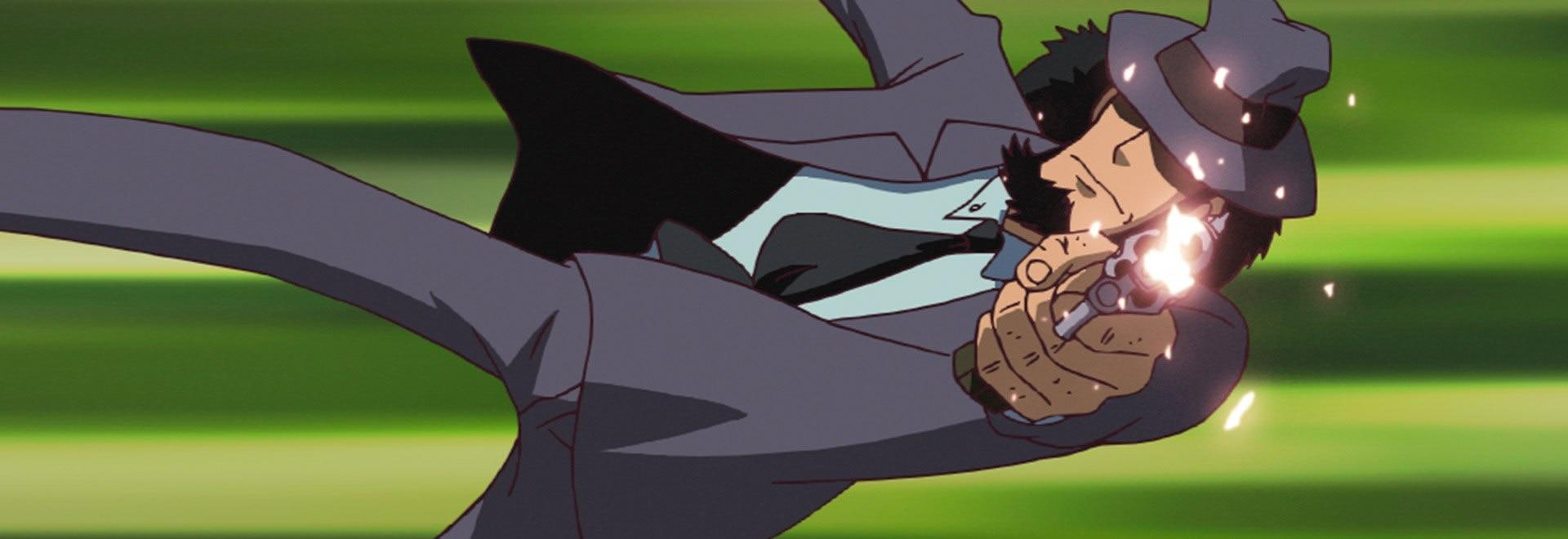 Lupin III - La lacrima della Dea