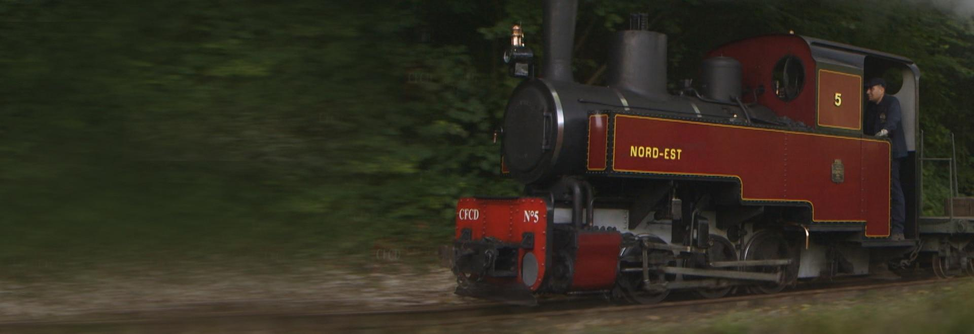 La prima guerra ferroviaria
