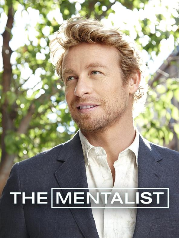 S6 Ep4 - The Mentalist