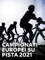 Campionati Europei su pista