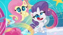 Pony quasi escursionisti / L'Impero dei Biscotti