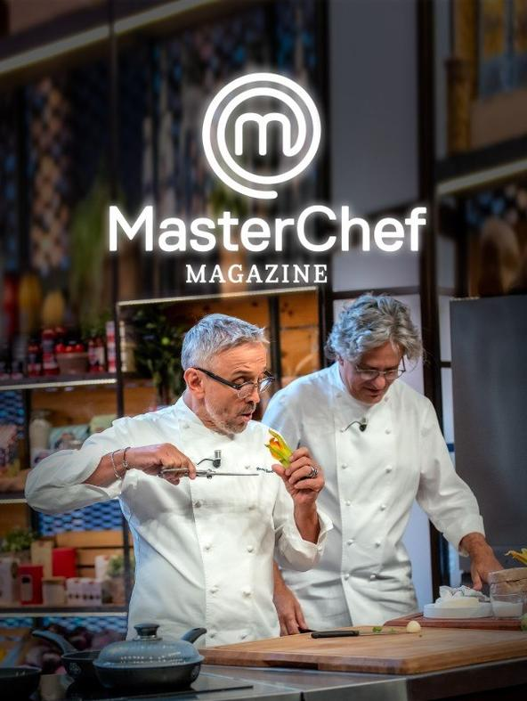MasterChef Magazine