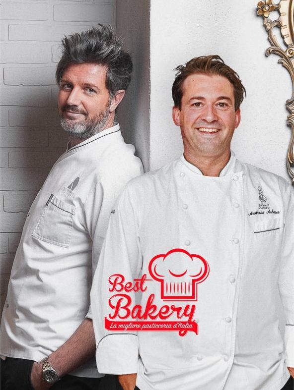 Best Bakery - Pasticcerie d'Italia