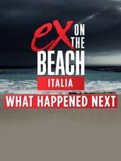 S3 Ep2 - Ex on the Beach Italia: What happened...