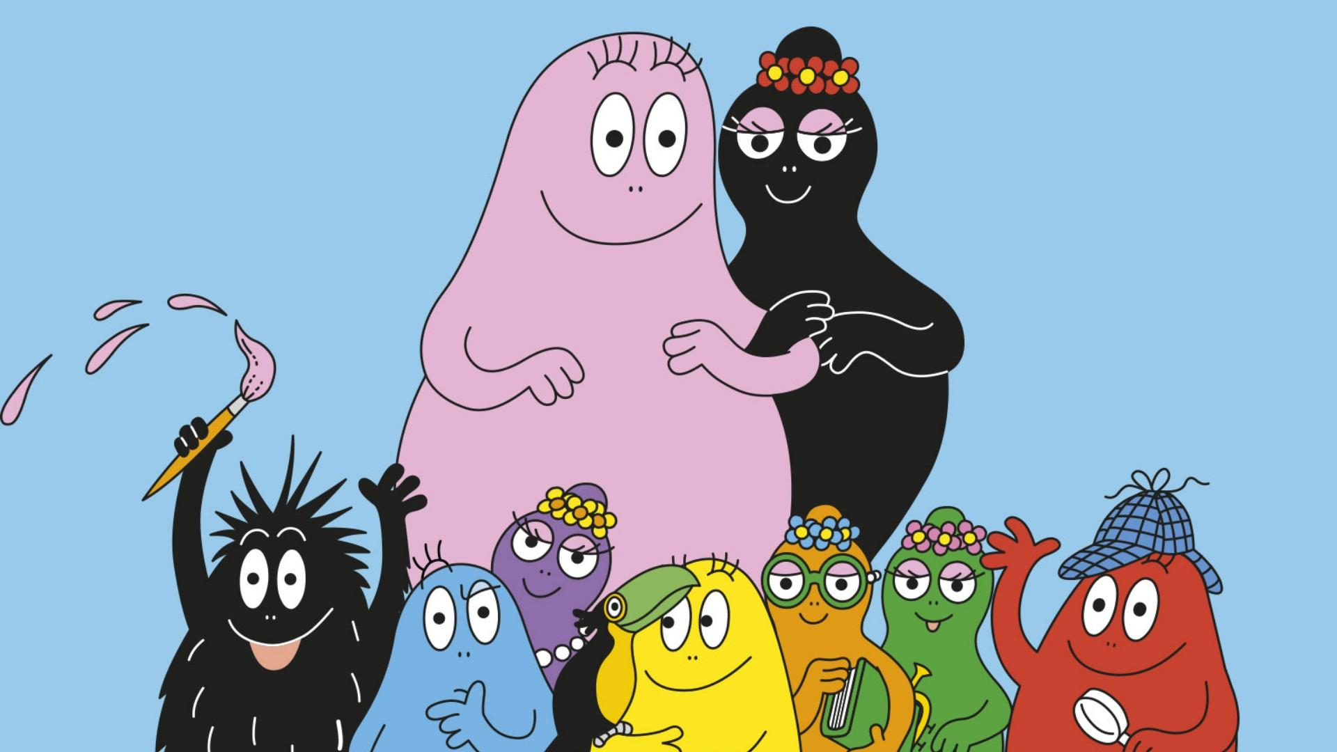 DeAJunior Barbapapa'