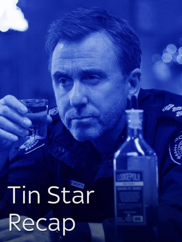 Tin Star Recap