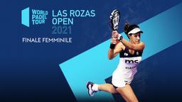 Las Rozas Open Finale F