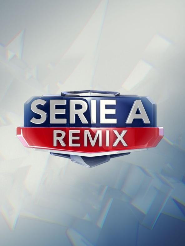 Serie A Remix 13a g.