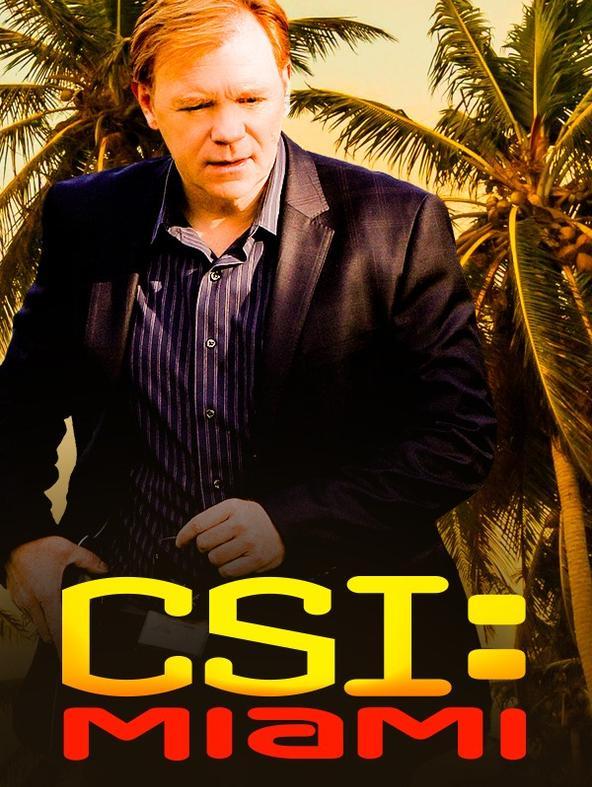 S9 Ep18 - CSI Miami