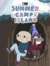 S3 Ep11 - Summer Camp Island