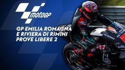 GP Emilia Romagna e Riviera di Rimini. PL2