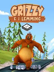 S3 Ep1 - Grizzy e i Lemming: Pelosi e Dispettosi