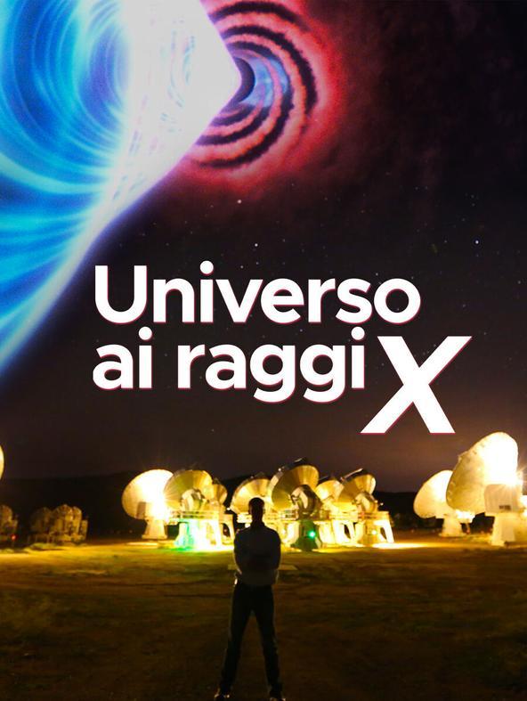 Universo ai raggi x