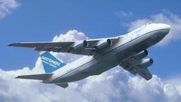 L'Antonov 124
