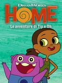 Home - Le avventure di Tip e Oh