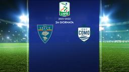 Lecce - Como