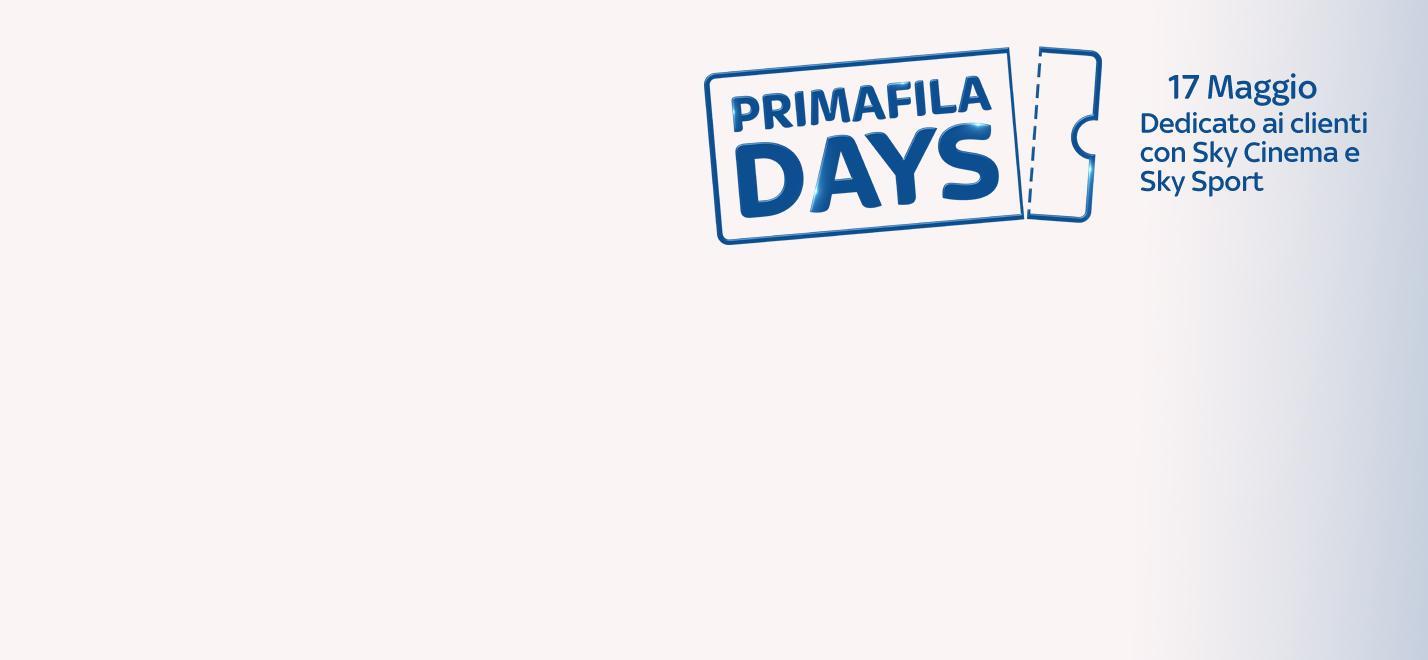 Primafila Days