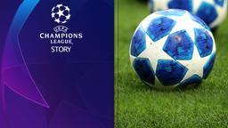 Barcellona - Bayern M. 08/04/09