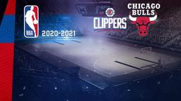 LA Clippers - Chicago