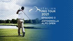 Antognolla Alps Open