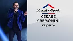 Cesare Cremonini 2a parte